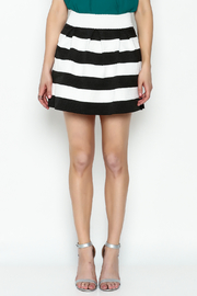 Leshop Samantha Party Skirt - Front full body