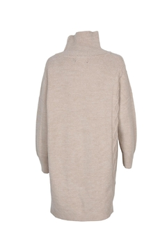 MinkPink Lesley Cable-Knit Tunic - Alternate List Image