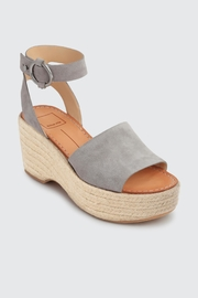 Dolce Vita Lesley Wedges - Front cropped