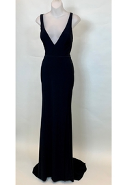 Mac Duggal LESS IS MORE BLACK DRESS - Product Mini Image