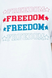 Sweet Claire Let Freedom Ring - Side cropped