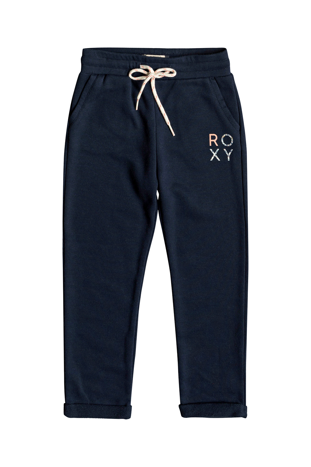 Roxy Let Her Song Jogger Pants - Front Cropped Image