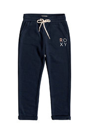 Roxy Let Her Song Jogger Pants - Front cropped