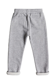Roxy Let Her Song Jogger Pants - Front full body