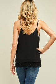 Entro Let it Be Cami - Back cropped