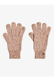 Roxy  Let It Snow Knitted Gloves - Product Mini Image
