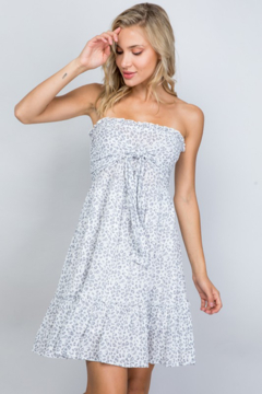 Illa Illa Let's Dance Dress - Product List Image