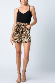 &merci Let's Have Fun Romper - Front cropped