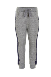 Minymo Let's Play Sweatpants - Front cropped