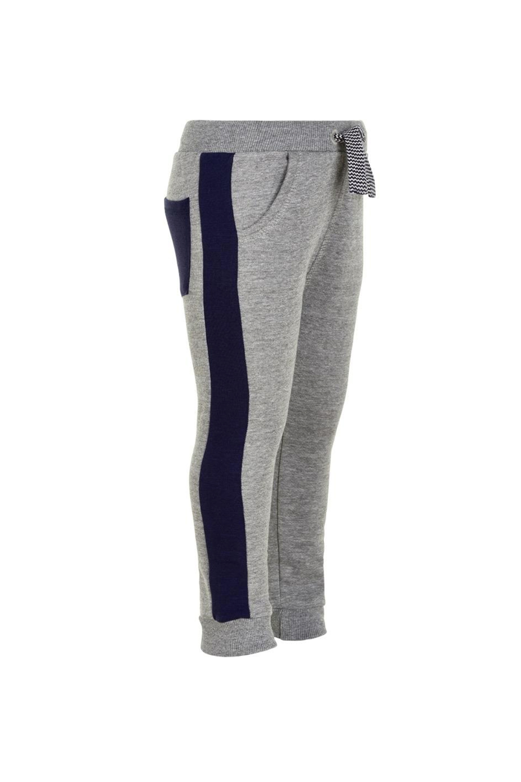 Minymo Let's Play Sweatpants - Side Cropped Image