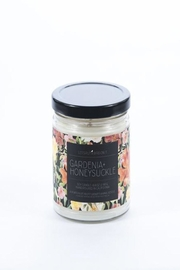 Let's Put a Bird On It Soy Jar Candle - Product Mini Image