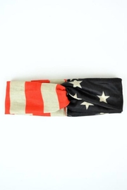 Leto American Flag Headband - Product Mini Image