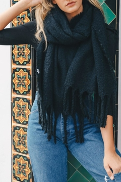 Shoptiques Product: Cozy Nights Scarf