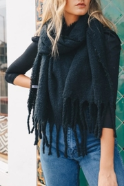 Leto Cozy Nights Scarf - Other