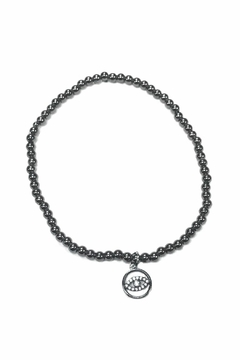 Shoptiques Product: Evil Eye Anklet