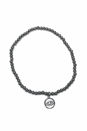 Lets Accessorize Evil Eye Anklet - Product Mini Image