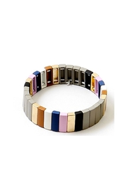 Lets Accessorize Large Lego Bracelet - Product Mini Image