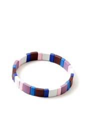 Lets Accessorize Multicolor Lego Bracelets - Product Mini Image