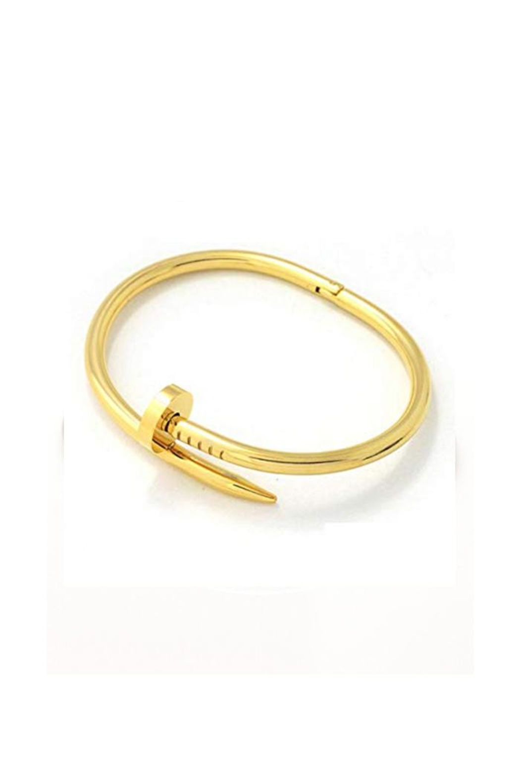 Lets Accessorize Nail Bangle - Main Image