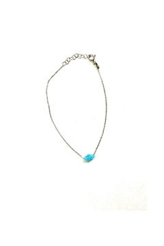 Lets Accessorize Opal Hamsa Bracelet - Product List Image