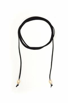 Shoptiques Product: Pearl Loop Choker