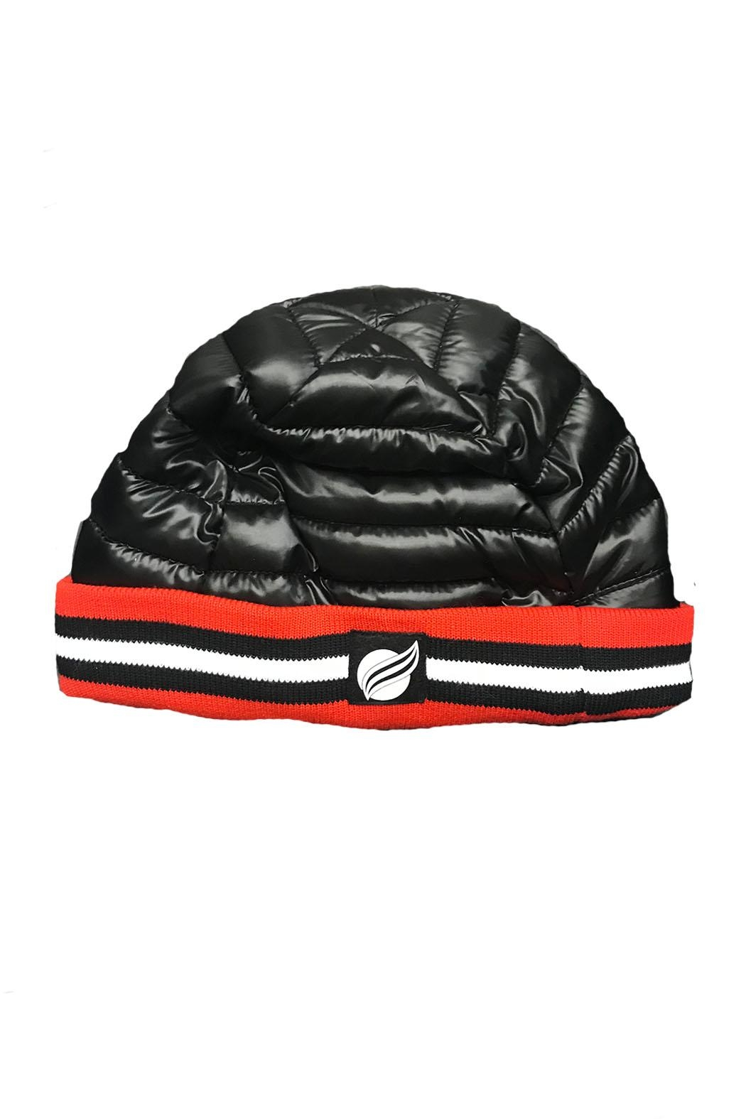 Lets Accessorize Quilted Nylon Hat - Main Image