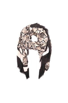 Lets Accessorize Snake Print Scarf - Product List Image