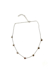 Lets Accessorize Star Choker - Product Mini Image