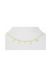 Lets Accessorize Stars & Moon Choker - Product Mini Image