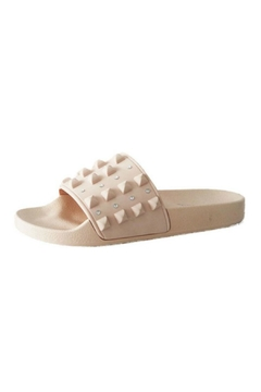 Lets See Style Studded Slide - Product List Image