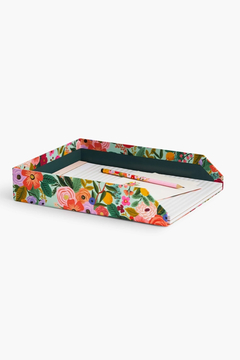 Rifle Paper Co.  Letter Tray - Alternate List Image