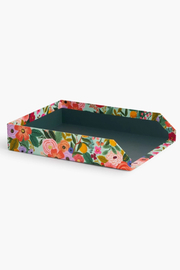 Rifle Paper Co.  Letter Tray - Product Mini Image