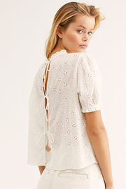 Free People Letters to Juliet - Front full body
