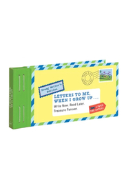Hachette Letters To Me, When I Grow Up - Product Mini Image