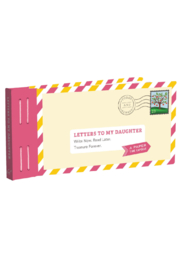 Chronicle Books Letters To My Daughter - Product Mini Image