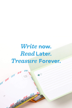 Chronicle Books Letters To My Grandchild - Alternate List Image
