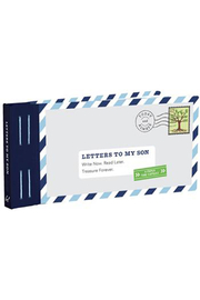 Hachette Letters To My Son - Product Mini Image