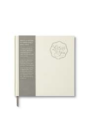Compendium Letters To You - Product Mini Image