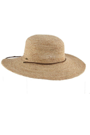 Dorfman Pacific  Levanzo Hat - Product Mini Image
