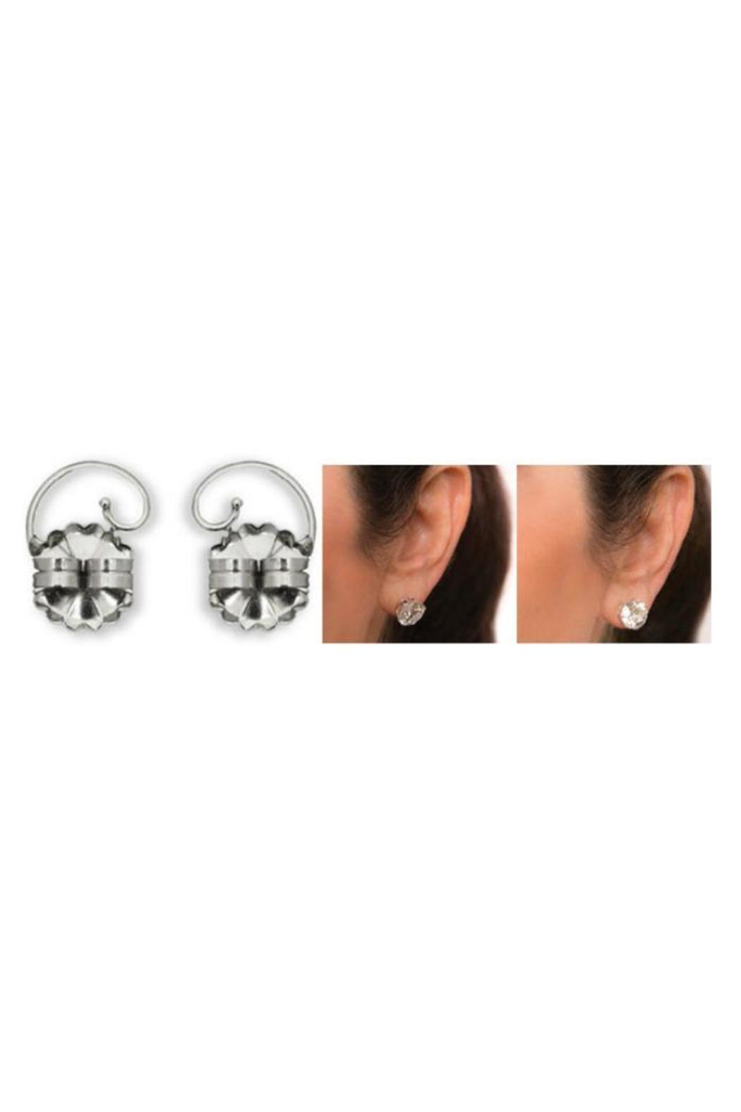 Levears Earring Lifts - Front Full Image