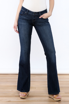 Shoptiques Product: Bell Bottom Jeans