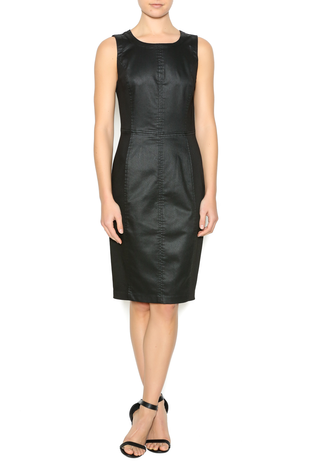 Level 99 Hourglass Dress from New Jersey by JAX Boutique — Shoptiques