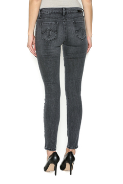 Level 99 Liza Grey Skinny Jean - Alternate List Image