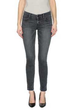 Level 99 Liza Grey Skinny Jean - Product List Image