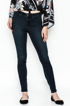 Level 99 Skinny Stretch Jeans - Product List Image