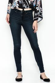 Level 99 Skinny Stretch Jeans - Product Mini Image