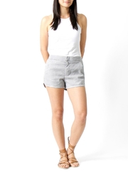 Level 99 Comfy Running Short - Front cropped
