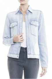 Level 99 Gwen Jean Jacket - Product Mini Image