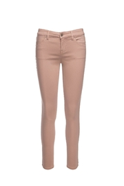 Level 99 Janice Mid Rise Skinny - Front cropped