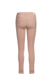 Level 99 Janice Mid Rise Skinny - Front full body